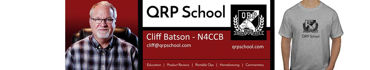 QRP School
